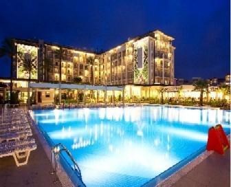 Asteria Elita Resort