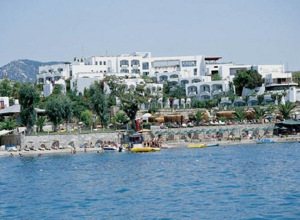 Royal Asarlik Beach Hotel