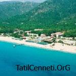 Amara Dolce Vita Tatil Köyü