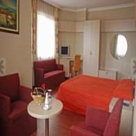Elite-Kucukyali Otel İstanbul