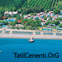 Pırate's Beach Club Tatil Köyü