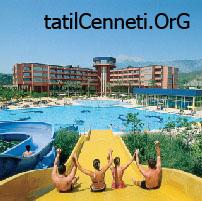 Simena Otel & Villas / Simena Village Tatil Köyü