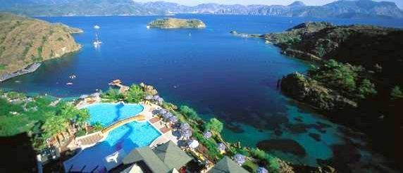 Club Resort Select Maris