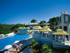 Club Resort Select Maris otel